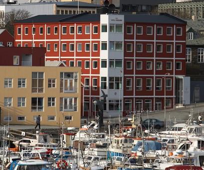 Hotel Torshavn 1