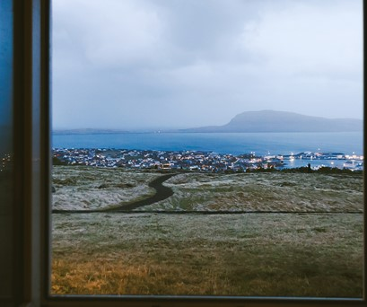 Hotel Forøyar 1